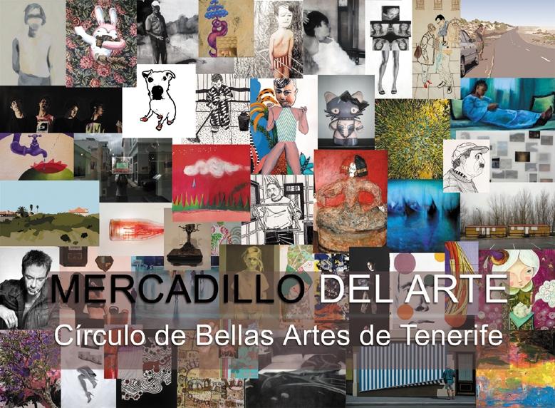 Mercadillo del Arte 2011