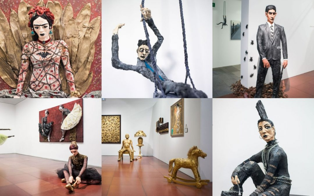 Exposición 'Estancias'